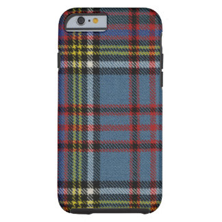 iPhone 6 case Anderson Modern Tartan Case