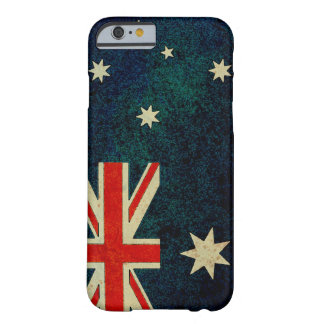 iPhone 6 Case - Australian Flag Barely There iPhone 6 Case