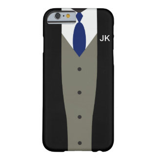 iPhone 6 case Classy Men's Suit Case