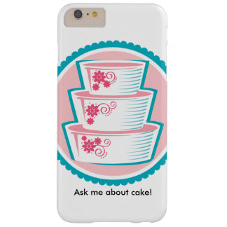 iPhone 6 case-customized Barely There iPhone 6 Plus Case