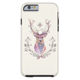 iPhone 6 Case Deer