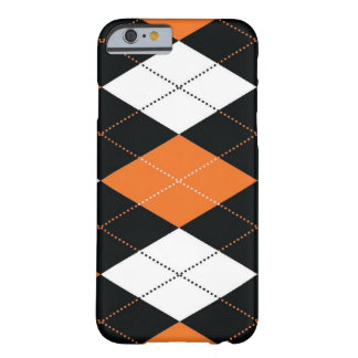 iPhone 6 case - Diamond Argyle - Harvest