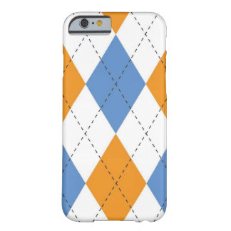 iPhone 6 case - Diamond Argyle - Sport
