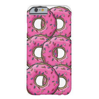 iphone 6 case - donut barely there iPhone 6 case