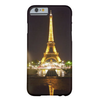 iPhone 6 case Eiffel Tower case