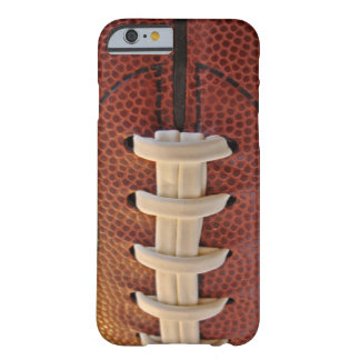 iPhone 6 case - Football Laces Live Barely There iPhone 6 Case