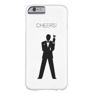 iPhone 6 Case for Best Man or Groomsman