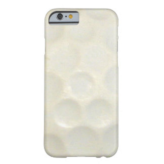 iPhone 6 case - Golf Ball Live Barely There iPhone 6 Case