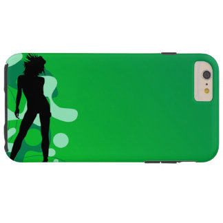 iPhone 6 Case In Sexy Dance Design