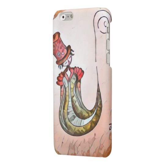 Iphone 6 case matt finish