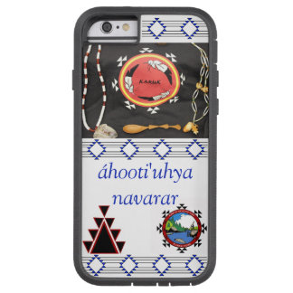 Iphone 6 Case-Native Style Tough Xtreme iPhone 6 Case