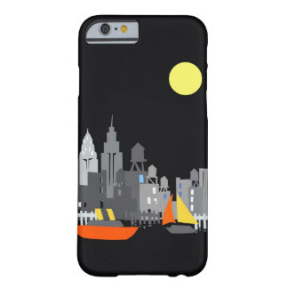 iPhone 6 case, NYC, TomSlaughter Barely There iPhone 6 Case