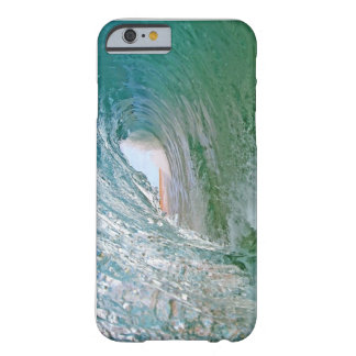 iPhone 6 case Ocean Wave Photo by Paul Topp
