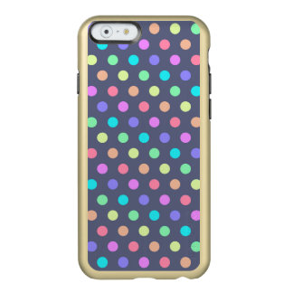 iPhone 6 Case Polka Dots Incipio Feather® Shine iPhone 6 Case