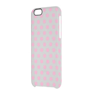 iPhone 6 Case Polkadots