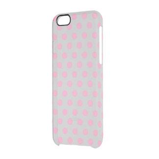 iPhone 6 Case Polkadots