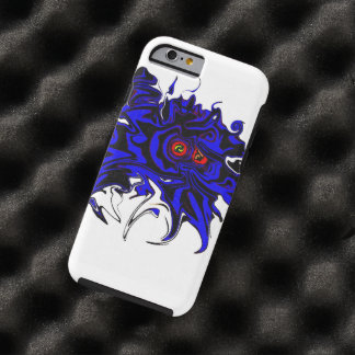 "iphone 6 case ""serene resurrection"" tough iPhone 6 case"