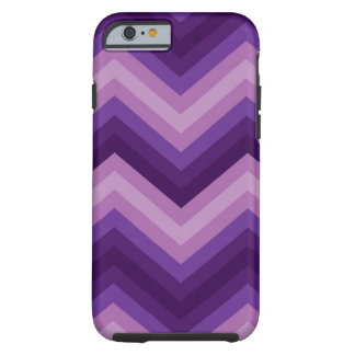 iPhone 6 case Shell Zig Zag Pattern Tough iPhone 6 Case
