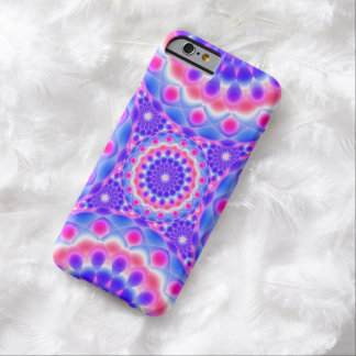 iPhone 6 Case Slim Mandala Psychedelic Visions