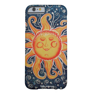 iPhone 6 case Sun