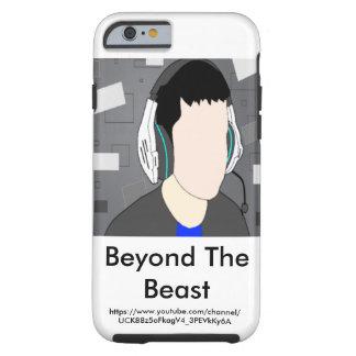 iphone 6 case w/ logo tough iPhone 6 case