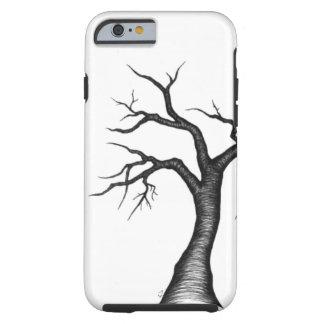 iPhone 6 case w/ Tree Art