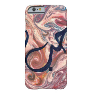 iPhone 6 case with LOVE in Arabic Calligraphy
