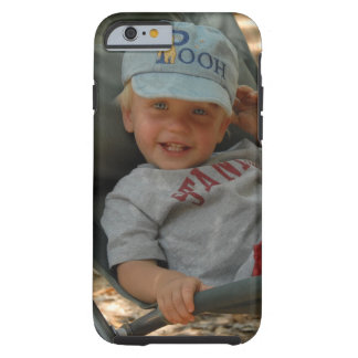 iPhone 6 case with your own photo