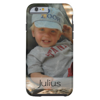 iPhone 6 Case with your photo