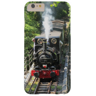 iPhone 6 Cases Steam Train Wales.