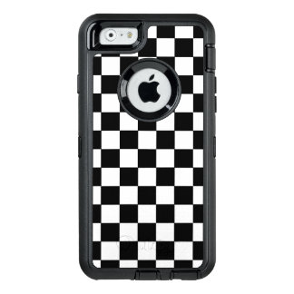 iPhone 6 checkers case