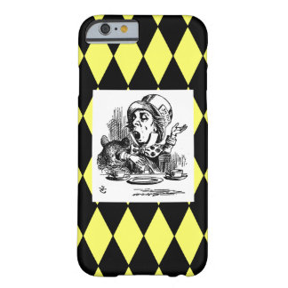 Iphone 6 Customize Mad Hatter Case