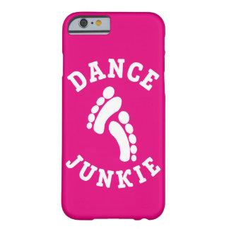 iPhone 6 Dance Junkie case