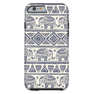 iPhone 6 Elephant Design Tough iPhone 6 Case