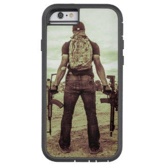 iPhone 6 Gunslinger Case Tough Xtreme iPhone 6 Case