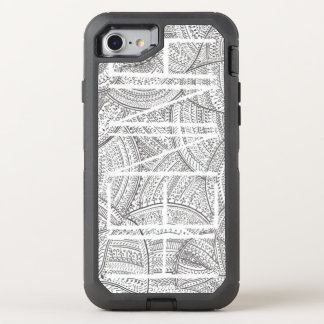 iPhone 6 Henna OtterBox Defender iPhone 7 Case