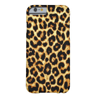 iPhone 6 Leopard Barely There iPhone 6 Case