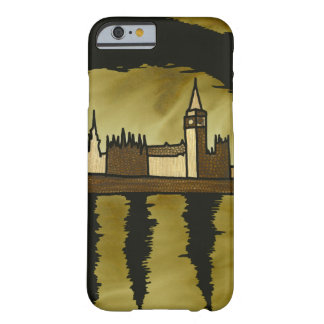 Iphone 6 -London Barely There iPhone 6 Case