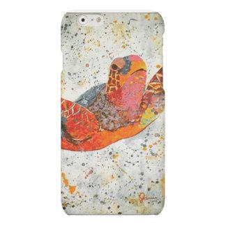 iPhone 6 Matte Case Sea Turtle