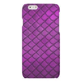 iPhone 6 Matte Finish Case - Purple