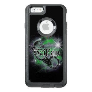 iPhone 6 Otter Box Green Scifan