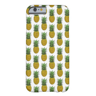 iPhone 6, pineapple pattern case