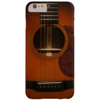 iPhone 6 plus Acoustic Guitar Case