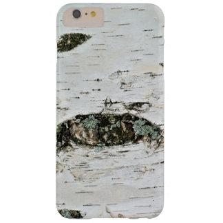 iPhone 6 Plus Birch Wood Case