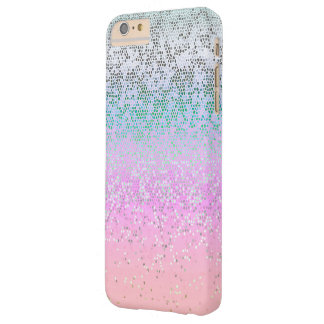 iPhone 6 Plus Case Balery Glitter Star Dust