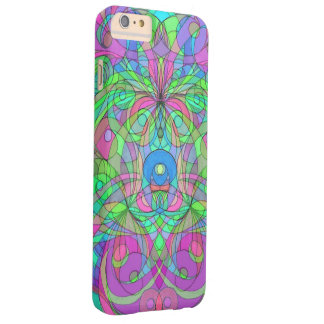 iPhone 6 Plus Case Barely Ethnic Style Barely There iPhone 6 Plus Case