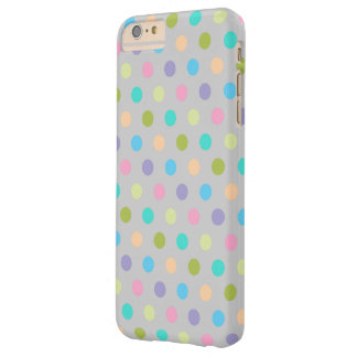 iPhone 6 Plus Case Barely Polkadots Barely There iPhone 6 Plus Case