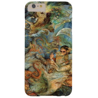 iPhone 6 Plus Case - Persian Miniature