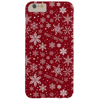 iPhone 6 Plus - Christmas Case