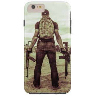iPhone 6 Plus Gunslinger Case